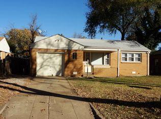 1738 Drollinger St , Wichita KS