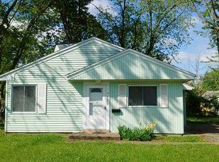 4678 Drew Way, Dayton, OH 45416