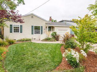1020 Haven Ave , Redwood City CA