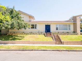 1676 Fairburn Ave , Los Angeles CA