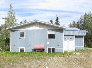 2415 Butte St, Delta Junction, AK 99737
