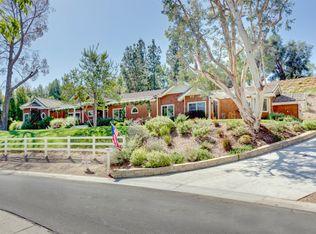 24407 Little Valley Rd , Hidden Hills CA