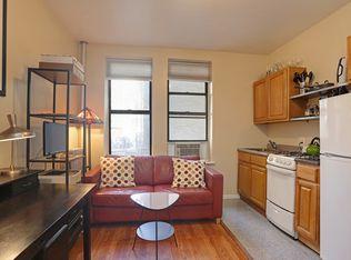 530 Manhattan Ave Apt 8, New York NY