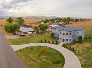 2200 Ideal Ln , Fort Collins CO