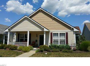 36120 Bridgeport Dr , North Ridgeville OH