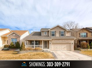 357 Brentford Cir , Highlands Ranch CO