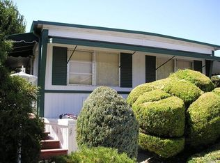55 Wayside Dr , Santa Rosa CA