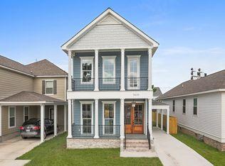 5639 Charles Pl , New Orleans LA