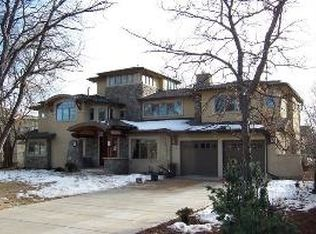 Orchard Ave, Boulder, CO 80304