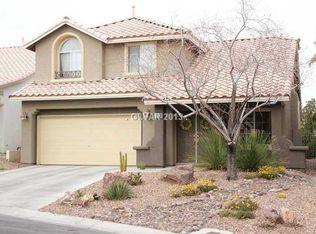 10332 Mountain Lodge Pl , Las Vegas NV