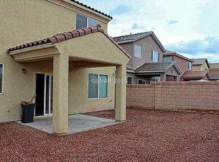 8328 Celina Hills St , Las Vegas NV