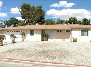 14937 S Culver Rd , Victorville CA