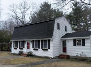 16 Great Hill Dr , Newmarket NH