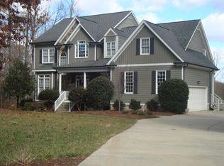 4305 White Chapel Way , Raleigh NC