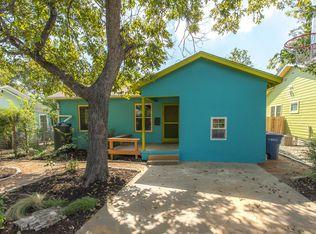 407 Franklin Blvd , Austin TX