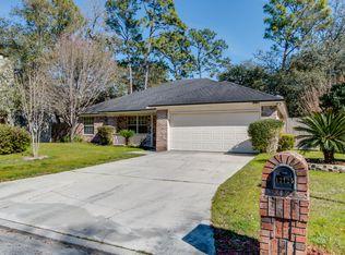 12125 Dividing Oaks Trl E , Jacksonville FL