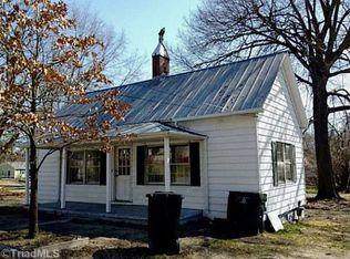 506 James St , Burlington NC