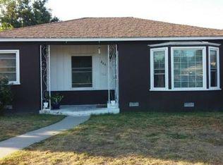 265 E Adams St , Long Beach CA