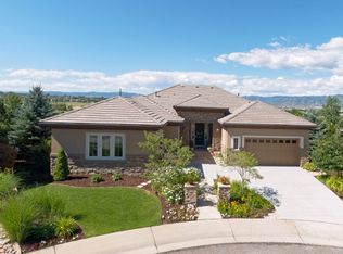 2702 Stonecrest Pt, Highlands Ranch, CO 80129