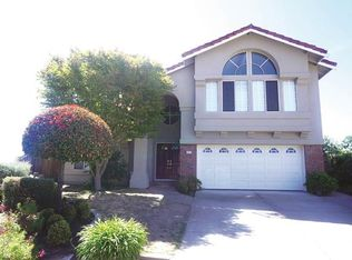 20979 Elbridge Ct, Castro Valley, CA 94552