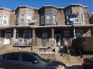 4927 Keyser St , Philadelphia PA