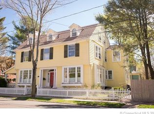 45 Everit St, New Haven, CT 06511