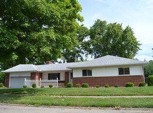 609 Larriwood Ave , Dayton OH