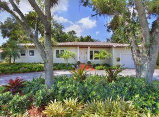 1418 Blue Rd , Coral Gables FL