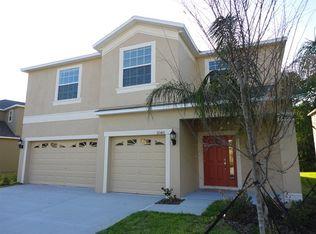 Carolina Cherry Ct, Tampa, FL 33647