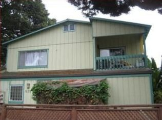 515 Maple St APT 1, Santa Cruz, CA 95060