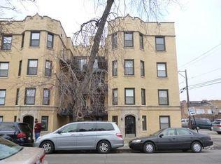 2820 W Arthur Ave Apt 2, Chicago IL