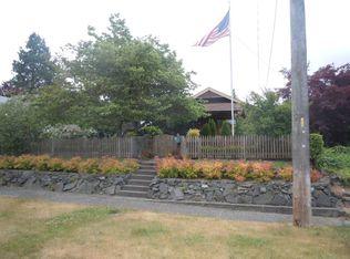 3812 N 16th St , Tacoma WA