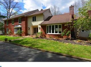 864 Briarwood Rd , Newtown Square PA