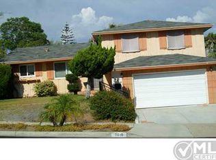 7019 Regner Rd , San Diego CA
