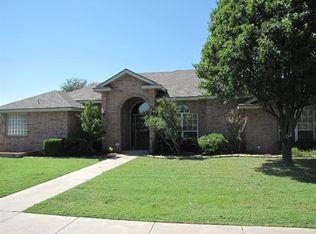 5005 102nd St , Lubbock TX