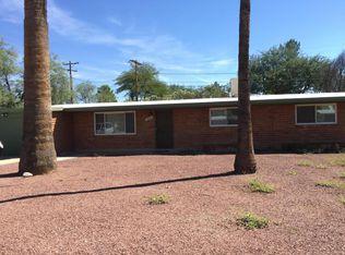 3566 N Stewart Ave , Tucson AZ