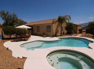 11625 N Greys Ct , Tucson AZ