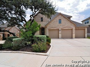 3542 Pinnacle Dr , San Antonio TX