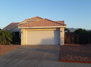 450 2nd South St , Mesquite NV