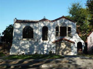 1315 Glenn St , Vallejo CA