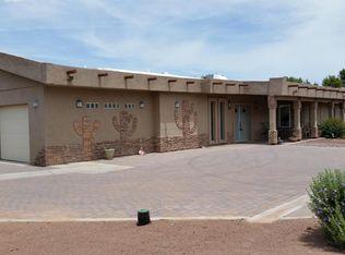 2750 E Nisbet Rd , Phoenix AZ