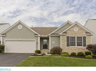 8925 Emerald Hill Dr , Lewis Center OH