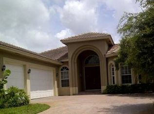 479 Pine Tree Ct , Atlantis FL