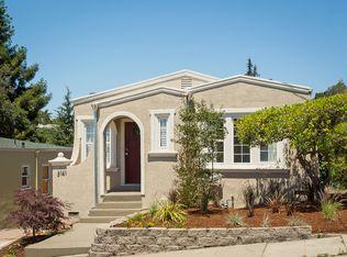 3141 Madera Ave , Oakland CA