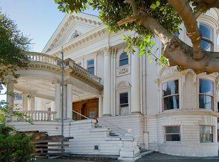 930 Grove St, San Francisco, CA 94117