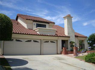 16353 Elza Dr, Hacienda Heights, CA 91745