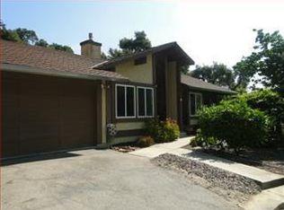 10 Willis Rd , Scotts Valley CA