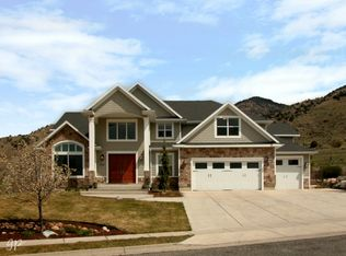762 Eagle View Dr, Providence, UT 84332