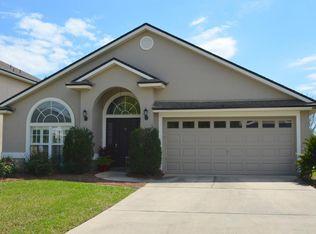1413 Blue Spring Ct , St Augustine FL