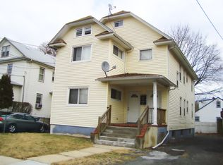 1336 E 2nd St , Plainfield NJ